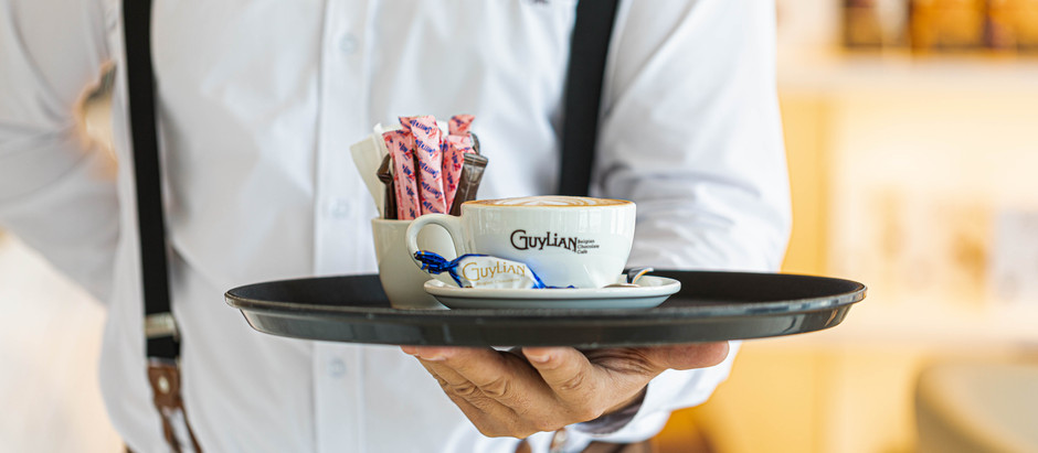 Guylian Belgian Chocolate Cafe launches in UAE with three new strategic locations