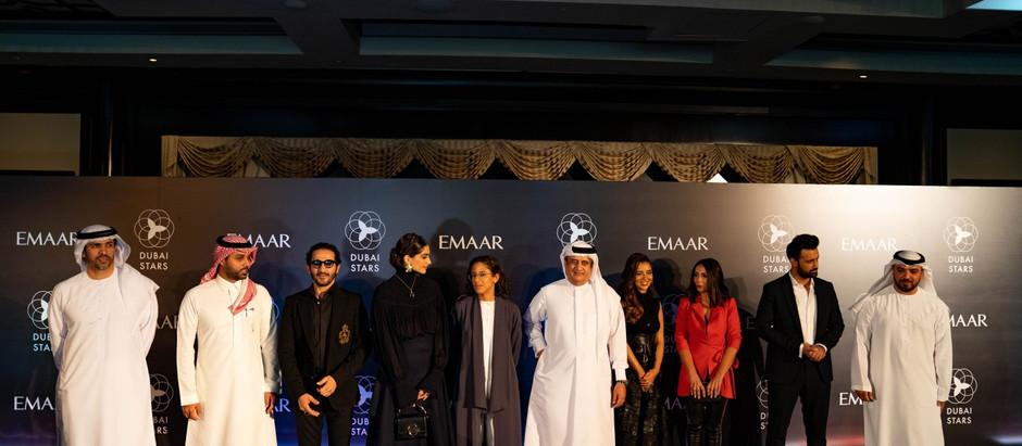 'The Dubai Stars' Launches in Dubai Today