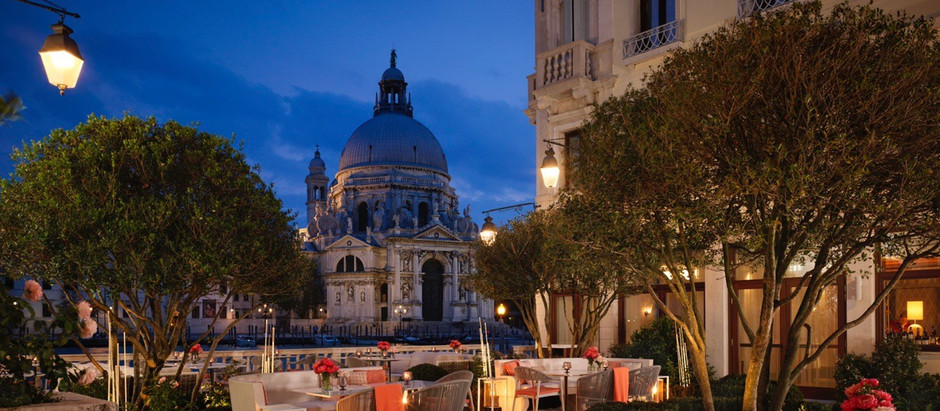 St. Regis Hotels Debuts in Venice Grand Canal