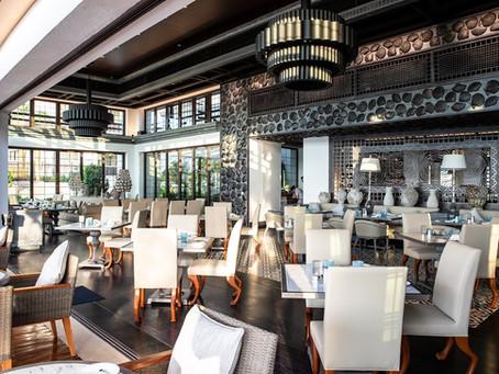 X|FOOD: ROCKFISH Welcomes Back its Friday Lazy Lunch at Jumeirah al Naseem