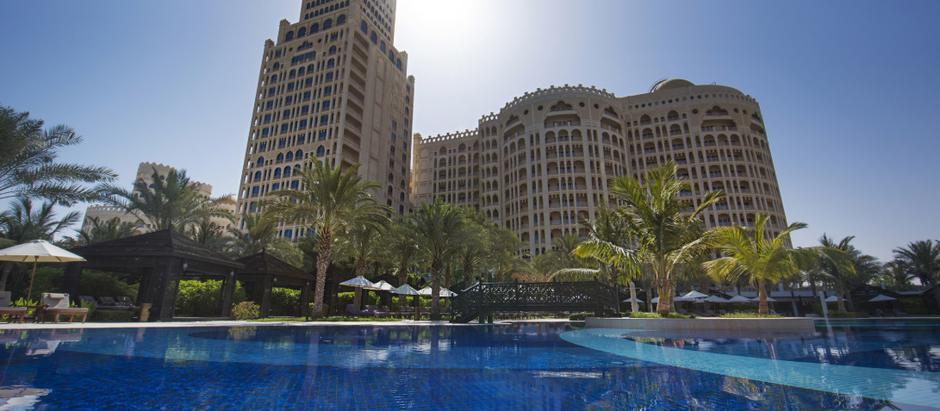 Waldorf Astoria Ras Al Khaimah Launches Exceptional Culinary and Beachside Experiences this Season