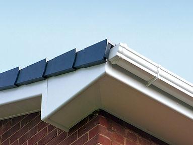 PJR Windows, uPVC fascias, soffits, gutters Oldham,  uPVC fascias, soffits, gutters Rochdale, uPVC fascias, soffits, gutters Saddleworth, uPVC fascias, soffits, gutters Tameside, uPVC cladding Oldham, Rochdale, Saddleworth, Tameside. uPVC Roofline Oldham.