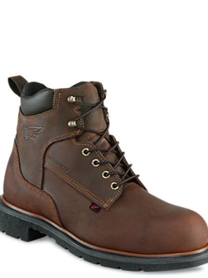 Red Wing 415 Dynaforce