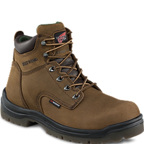 Red Wing 435 King Toe