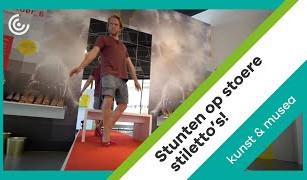 Vlog: My Daily Shot of Culture bezoekt Museum De Voorde!