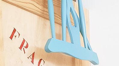 Cod fish chair
