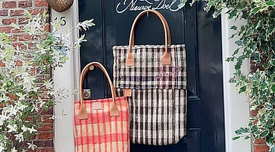 Daily Handbag with story #90 - AB with story