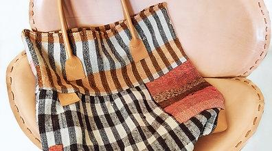 Handbag with story