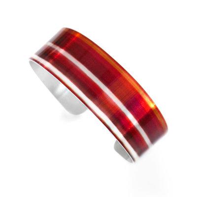 Saturn Red Cuff