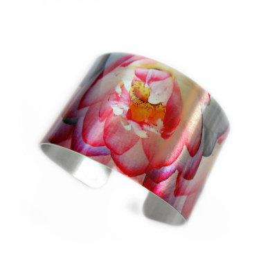 Lotus Cuff
