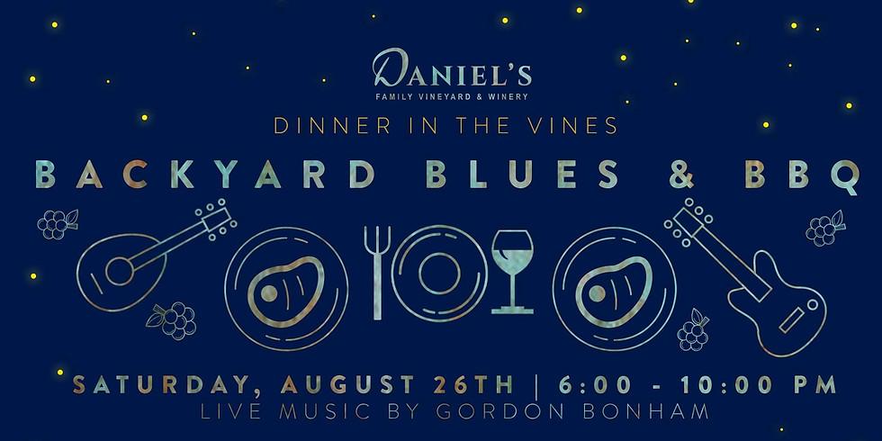 Backyard Blues & BBQ