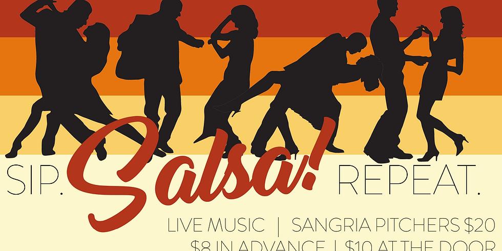 Salsa Night with Bembe!