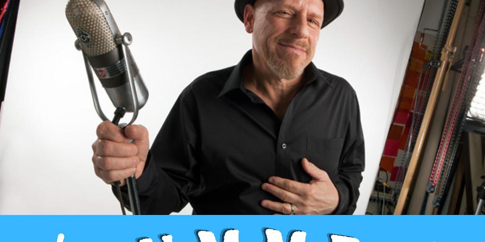 Tad Robinson: Summer Concert Series