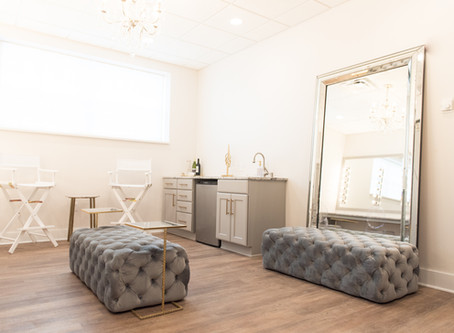 Bridal Suite - Why We Love It So Much