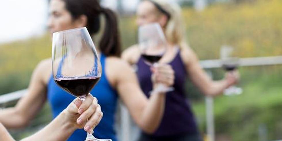 Wine & Pilates
