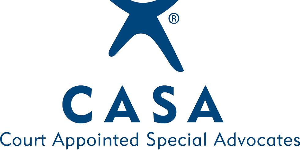 Trivia Night Benefiting CASDA