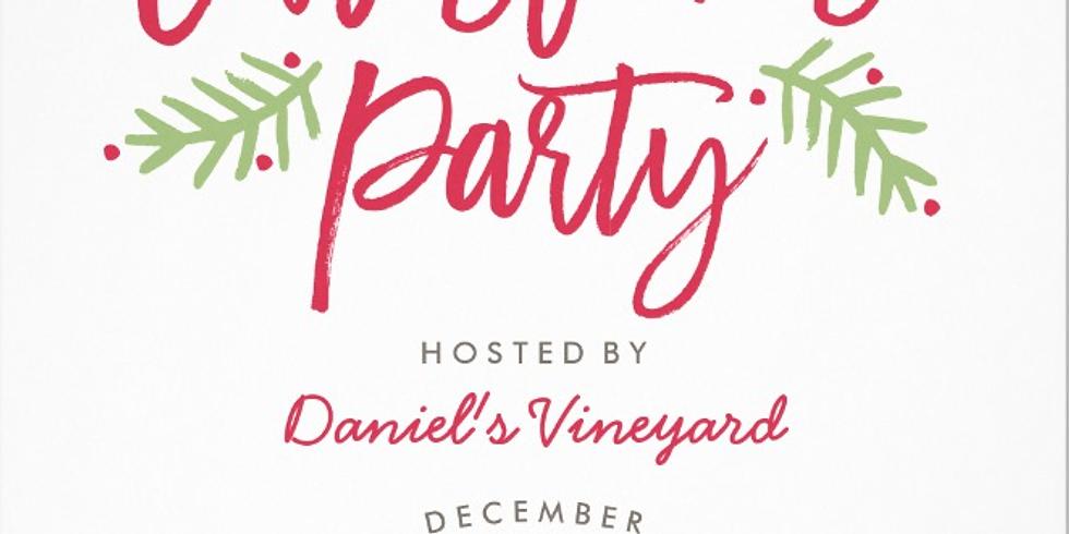 Daniel's Vineyard - Employee Party