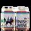 Thumbnail: The Finish Wine Rosé (4-pack)