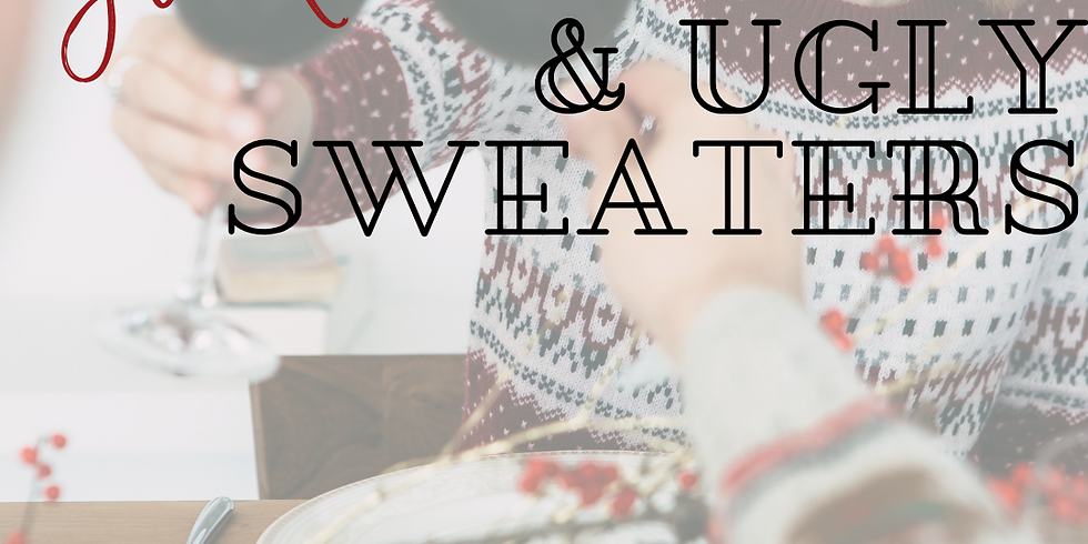 Good Wines and Ugly Sweaters