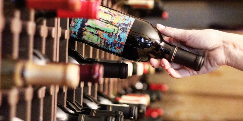 Wine Wednesday 08/07