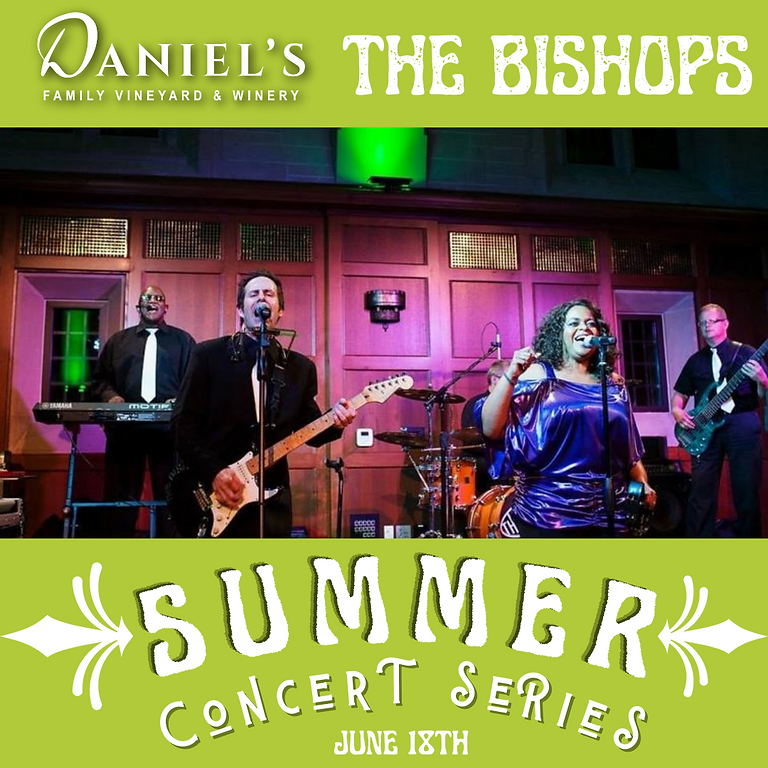 The Bishops: Summer Concert Series