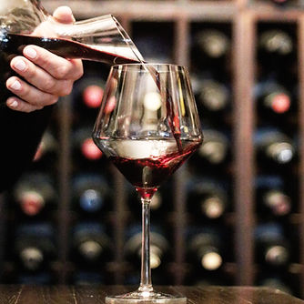 Daniel's Vineyard Wine