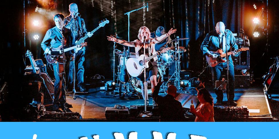 Stella Luna: Summer Concert Series