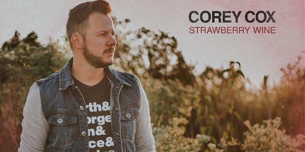 Summer Concert: Corey Cox