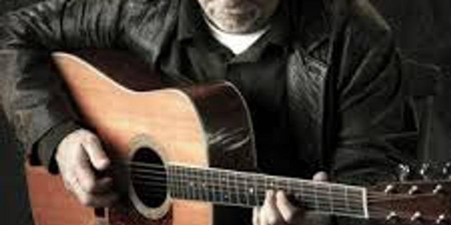 Live Music: Steve Michaels