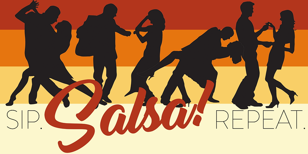 Salsa Night!