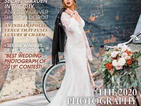 WeddingDay Magazine Featured Venue