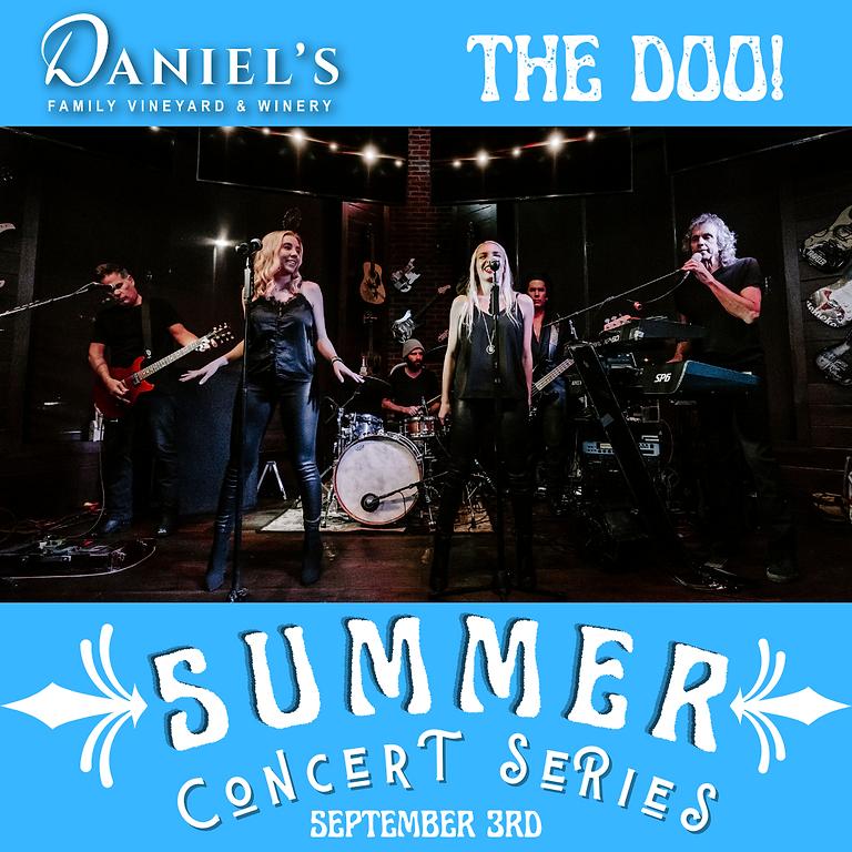 The Doo!: Summer Concert Series