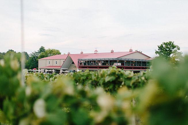 Indianapolis Vineyard & Winery