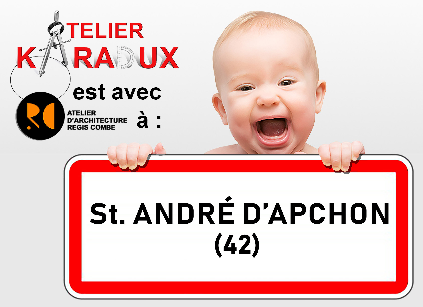 St ANDRE D'APCHON