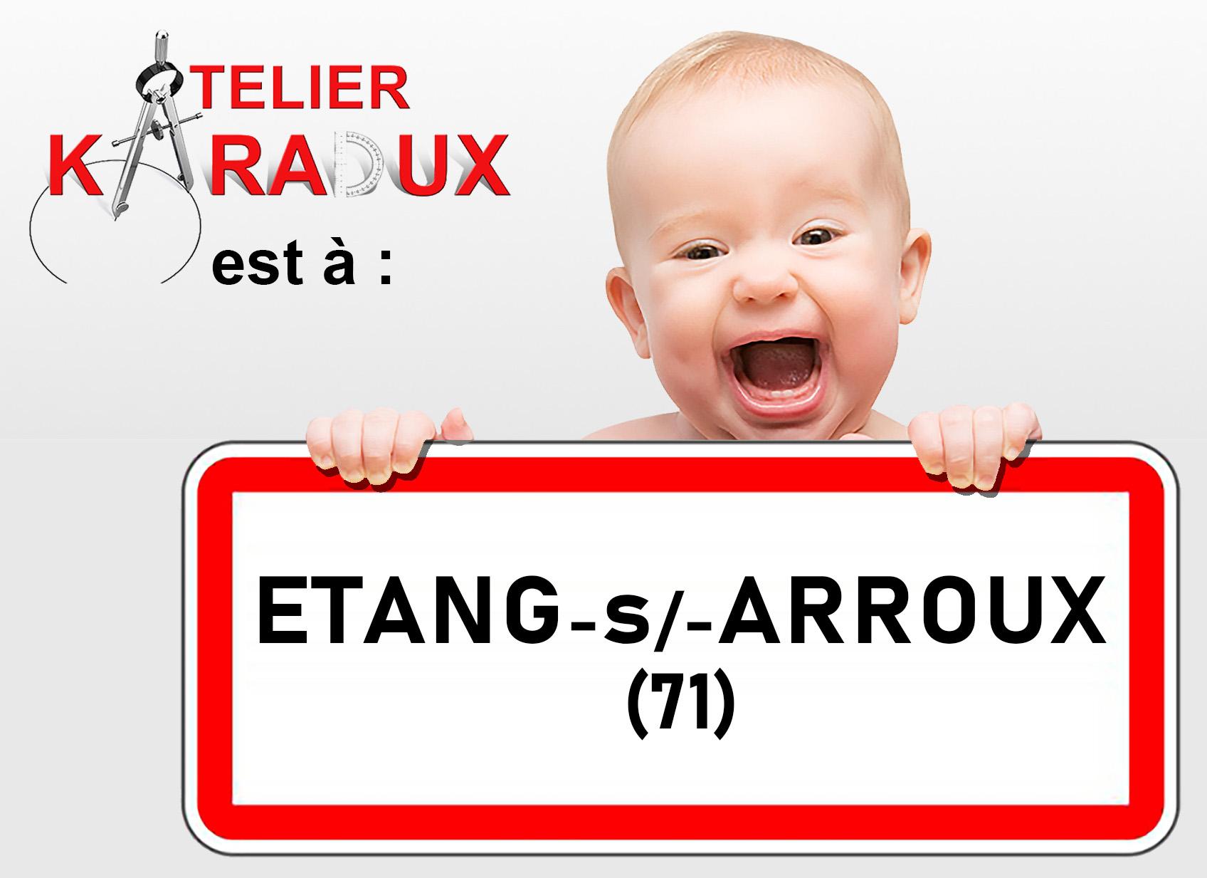 ETANG-sur-ARROUX