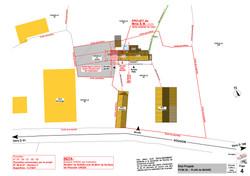 Plan de Masse - PCMI