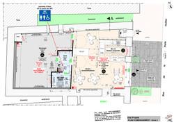 Plan d'Aménagement - Zone 2