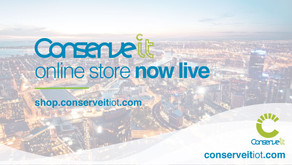 Conserve It launches Online Store
