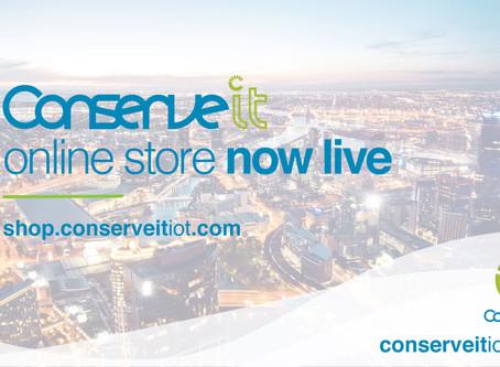 Conserve It launches Online Store