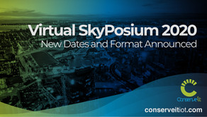 SkyPosium 2020 is Going Virtual – New Dates and Format Announced
