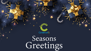 Seasons Greetings from Conserve It