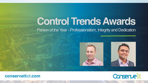 Chirayu Shah and Richard McElhinney nominated for Control Trends Person of the Year