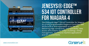 Delivering the Reliability of Niagara 4 to the Edge
