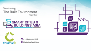 Conserve it launches Singapore operations at SCB Asia 2019
