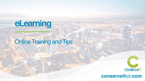eLearning - Online Training and Tips Guide