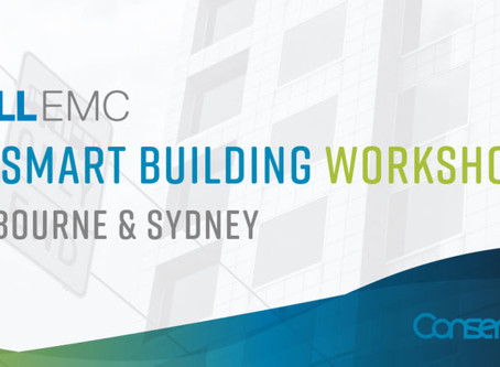Dell EMC IoT to host Smart Building Workshops