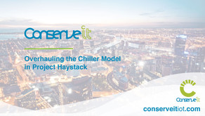 Overhauling the Chiller Model in Project Haystack
