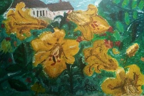 The Garden (SOLD)