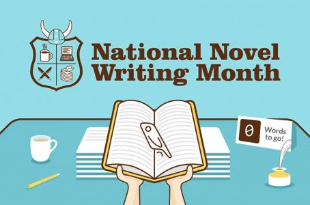 National Novel Writing Month: 6 Steps to Success