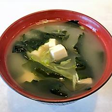 Chef's Miso Soup